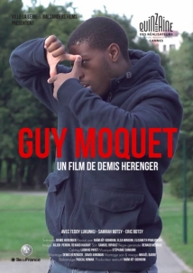 Guy Moquet film afişi