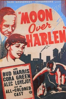 Moon Over Harlem film afişi