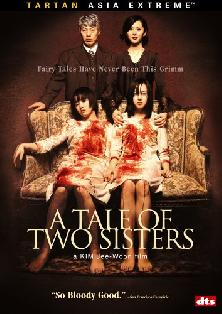 A Tale of Two Sisters 2003 film