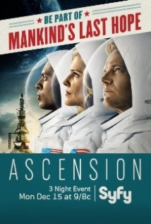 Ascension film afişi
