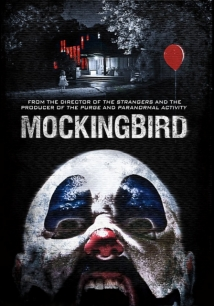 Mockingbird film afişi