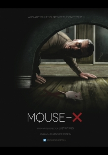 Mouse-X film afişi