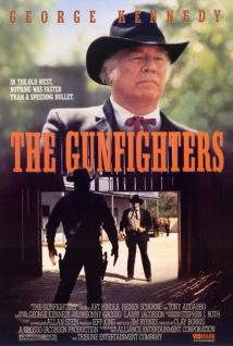 The Gunfighters film afişi