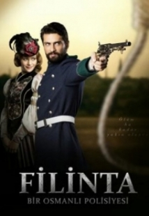 Filinta film afişi
