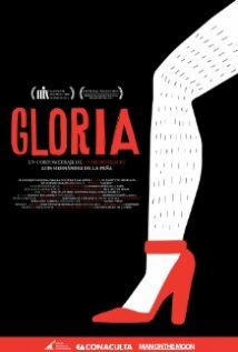 Gloria film afişi
