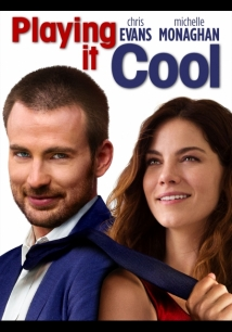 Playing It Cool film afişi