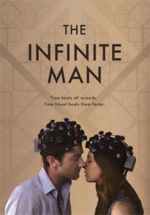 The Infinite Man film afişi