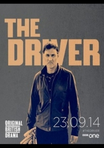The Driver film afişi