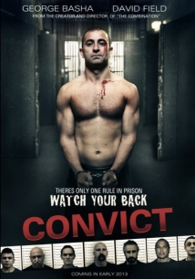 Convict film afişi
