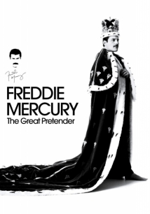 The Great Pretender film afişi