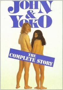 John And Yoko: A Love Story film afişi