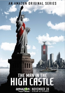 The Man In The High Castle film afişi