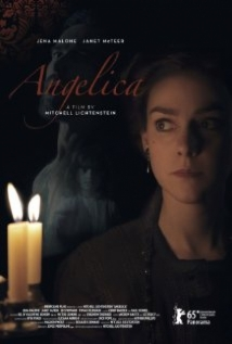 Angelica film afişi