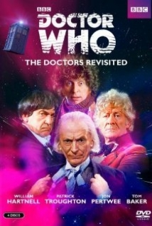 Doctor Who: The Doctors Revisited film afişi