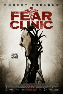 Fear Clinic film afişi