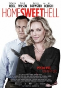 Home Sweet Hell film afişi