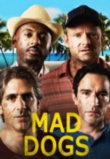 Mad Dogs film afişi
