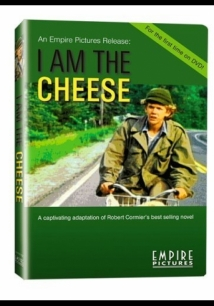 I Am The Cheese film afişi