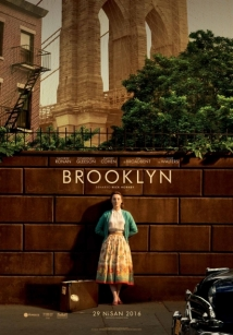 Brooklyn film afişi