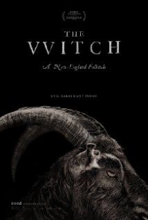 The Vvitch: A New-England Folktale film afişi
