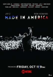 Made In America film afişi