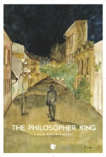 The Philosopher King film afişi