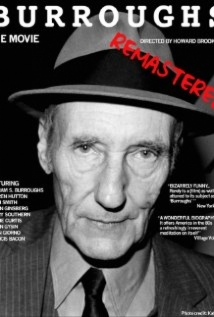 Burroughs: The Movie film afişi