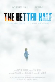 The Better Half film afişi