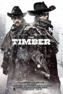 The Timber film afişi