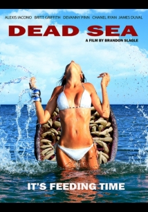 Dead Sea film afişi