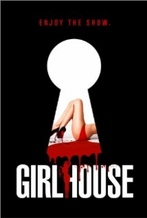 GirlHouse film afişi