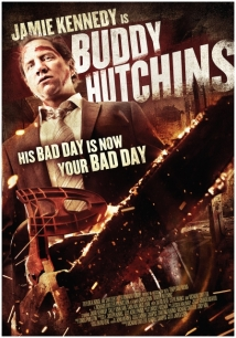 Buddy Hutchins film afişi