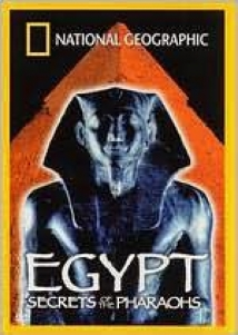 Egypt: Secrets Of The Pharaohs film afişi