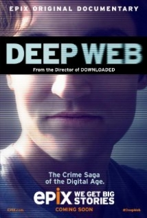 Deep Web film afişi