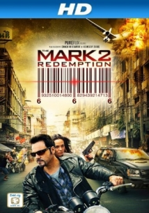 The Mark: Redemption film afişi