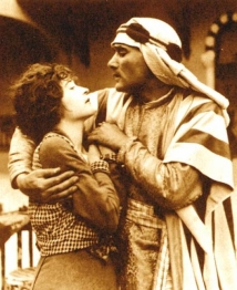 The Arab film afişi
