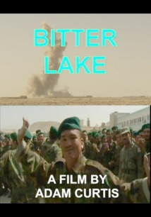 Bitter Lake film afişi
