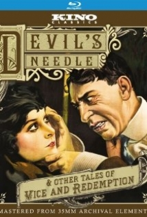 The Devil's Needle film afişi