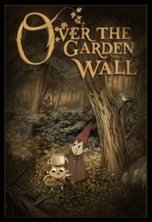 Over The Garden Wall film afişi