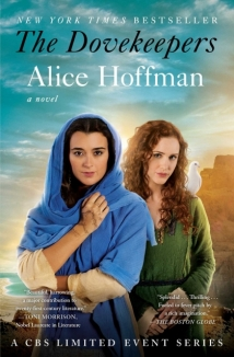 The Dovekeepers film afişi