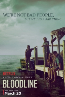 Bloodline film afişi