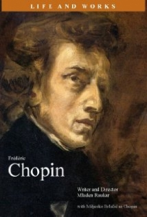 Chopin film afişi