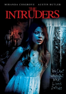 The Intruders film afişi