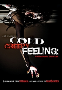 Cold Creepy Feeling film afişi