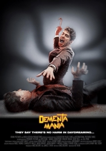 Dementamania film afişi