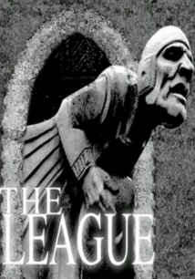 The League film afişi