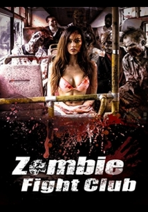 Zombie Fight Club film afişi