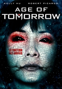 Age Of Tomorrow film afişi