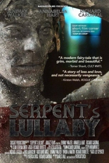 Serpent's Lullaby film afişi