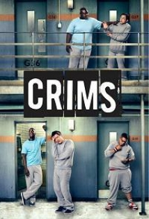 Crims film afişi